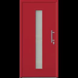 Front door style 020