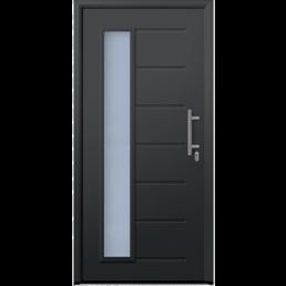 Front door style 025