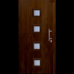 Front door style 030