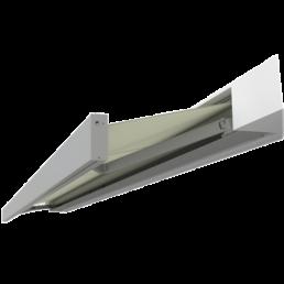 Markilux 3300 awning