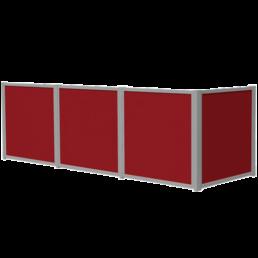 Markilux side screens